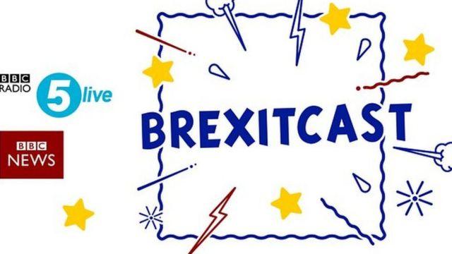Brexitcast logo