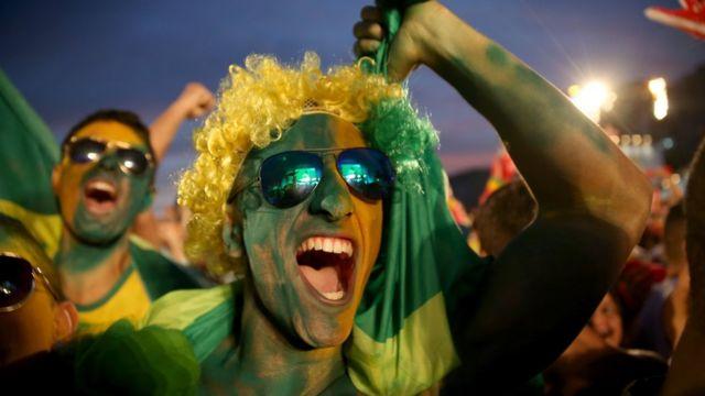 El Baile de favela es un tema musical del género funk brasileño que genera polémica en Río 2016.