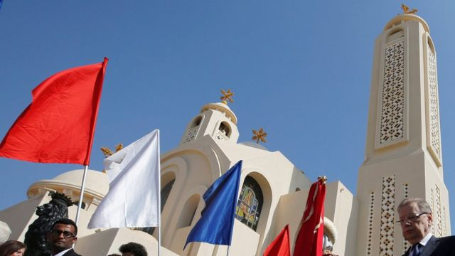 الكاتدرائية
