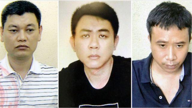 """Bộ Công an đã khởi tố bị can, ra lệnh tạm giam đối với 03 cá nhân có hành vi chiếm đoạt tài liệu mật trong vụ án """"Công ty Nhật Cường"""""""