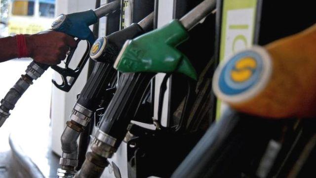 तेल की कीमतें