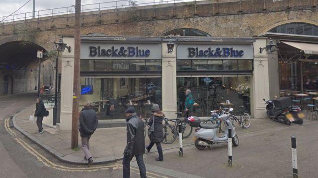 London Bridge inquest: Attackers 'stalked people like predators'