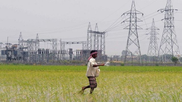 વર્ષ 2018માં સરકારે દાવો કર્યો હતો કે ભારતના તમામ ગામમાં વીજળીની પહોંચી ગઈ