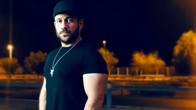 صورة للممثل أحمد مكي من حسابه على انستغرام