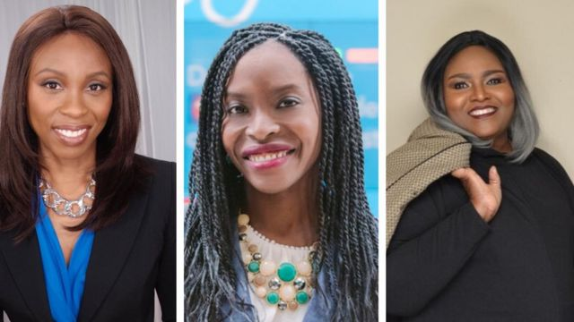 Nigerian-American women dey contest for US general elections