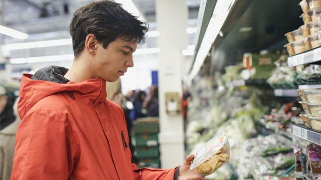Do supermarkets know more about us than we do?