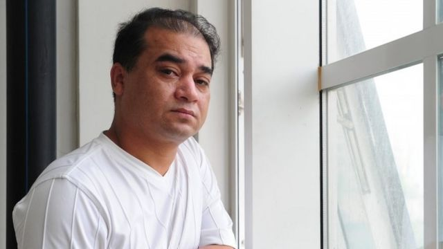 Ilham Tohti, an economics scholar, has been an outspoken critic of China's treatment of the Uighur minority