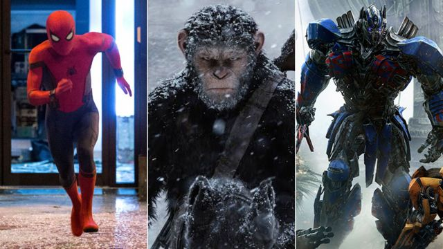 Films to watch this summer if you don't like blockbusters