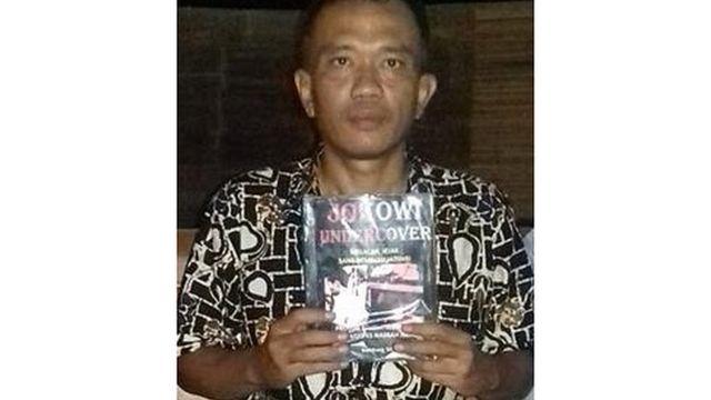 Bambang Tri Mulyono.