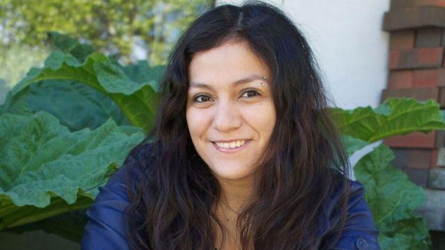 Claudia Ulloa