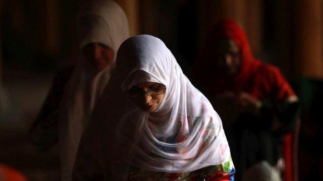 मुस्लिम महिलाएं (फ़ाइल फ़ोटो)