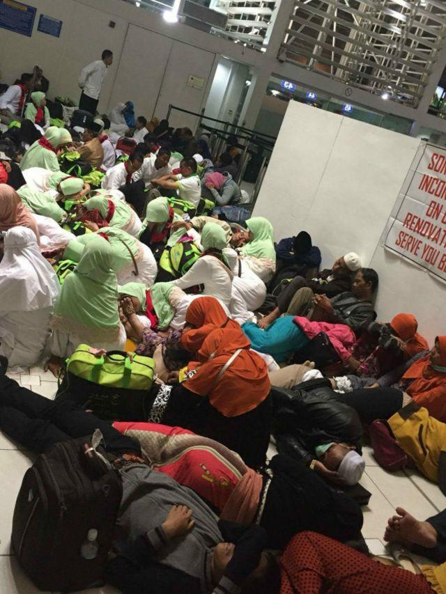 haji, muslim, islam, wni, filipina