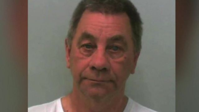 Photo of Christopher Hampton issued by Avon and Somerset Police