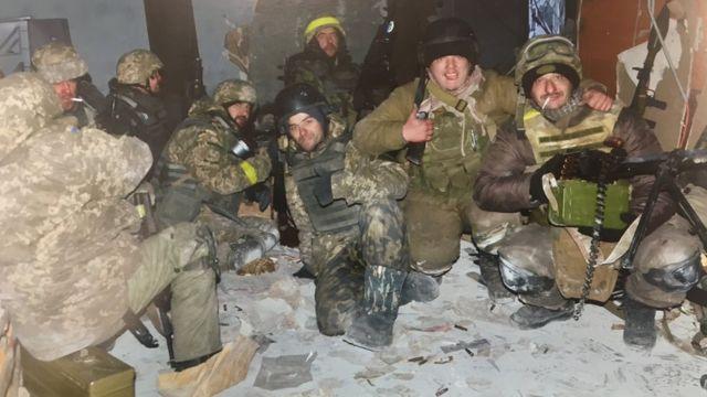 Оборона Донецького аеропорту. Як це було