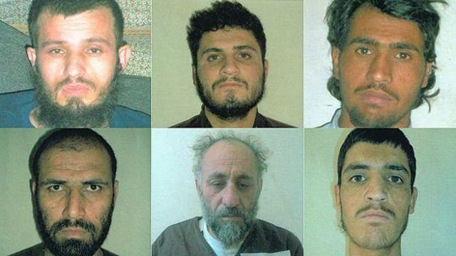 اعدام در افغانستان