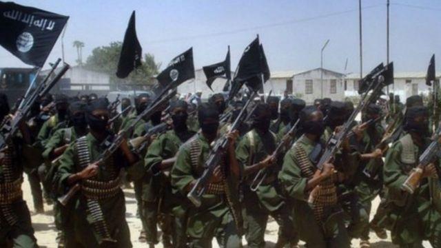 Selon les forces de l'ordre, le groupe s'adonnait à des séances de radicalisation dans une résidence privée.