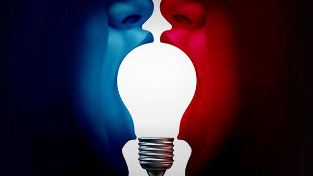Imagem que simboliza acordo político