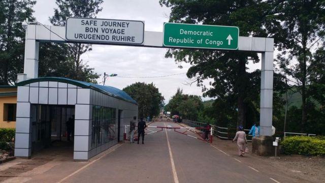 Rwanda: Abari batunzwe no kujya gukora i Bukavu bari 'mu buzima bugoye' -  BBC News Gahuza