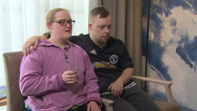 Helping people with a learning disability to find love