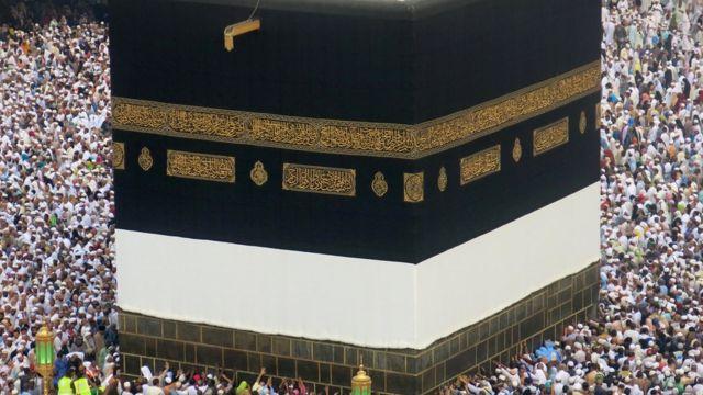 Les Iraniens n'auront pas cette chance cette année, ils sont privés de l'un des cinq piliers de l'Islam.