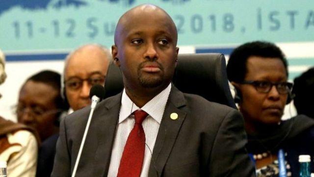 "Olivier Nduhungirehe avuga ko u Burundi ""nta kimenyetso na kimwe"" bufite ku byo bushinja u Rwanda"