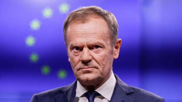 Brexit: EU wary of divisions over UK delay
