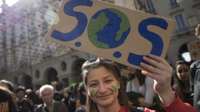 Climate change: Answers to your most asked questions