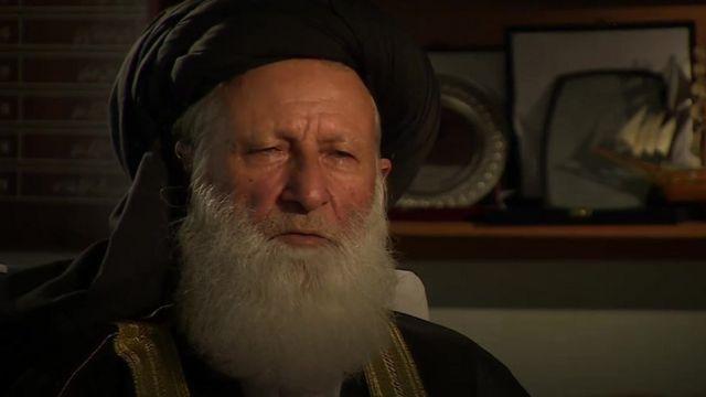Mullah Sherani