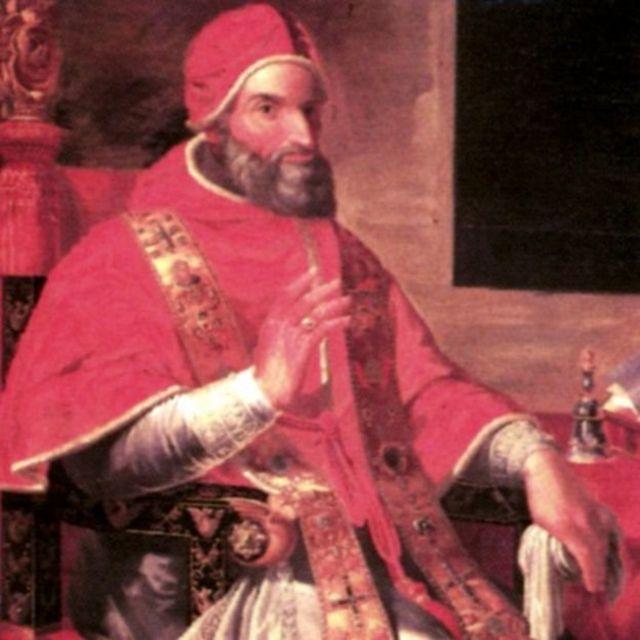 Papa Gregorio wa 13 alishinikiza mwanzo wa mwaka kuwa mwezi Janurai badala ya mwezi Machi.