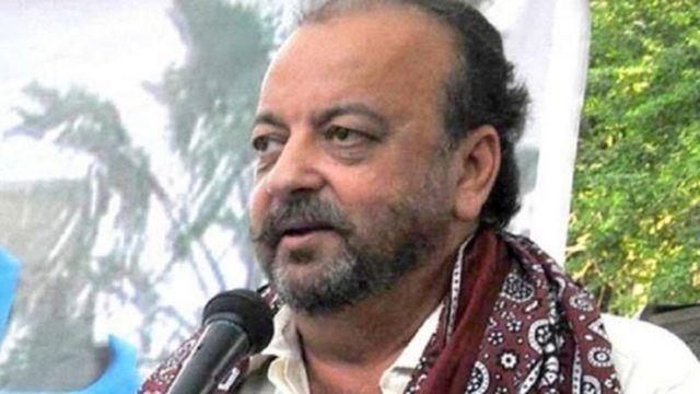 سپیکر سندھ اسمبلی