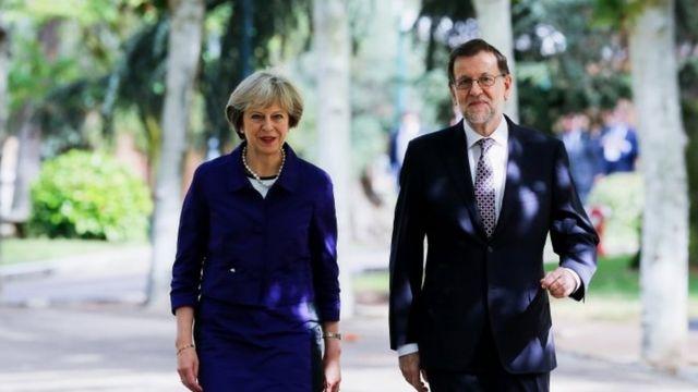 UK 'won't recognise' Catalan independence
