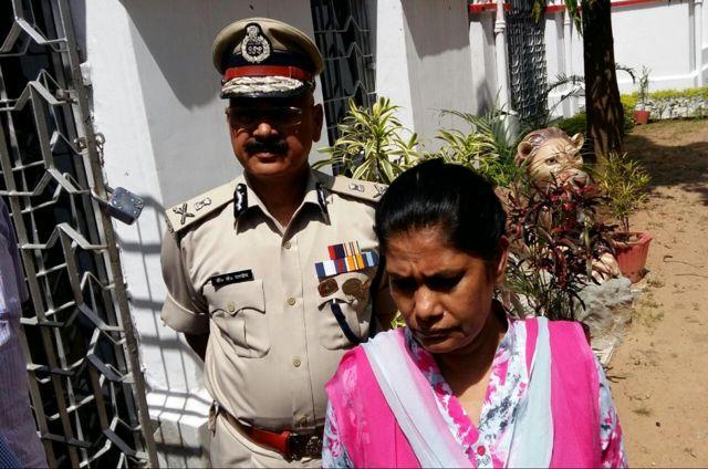 राजबाला वर्मा