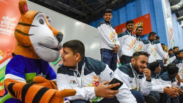 खेलो इंडिया