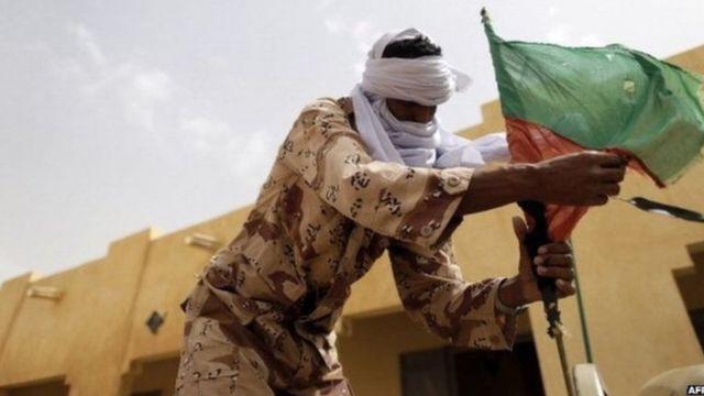 Des affrontements entre des hommes de la Coordination des mouvements de l'Azawad ont éclaté ce vendredi 16 septembre.