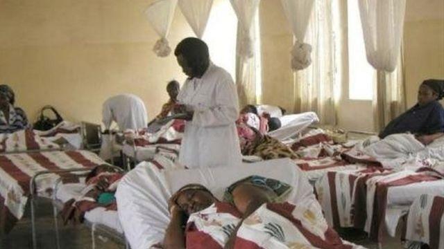 L'année dernière, 68 cas mortels de peste ont été officiellement recensés à Madagascar