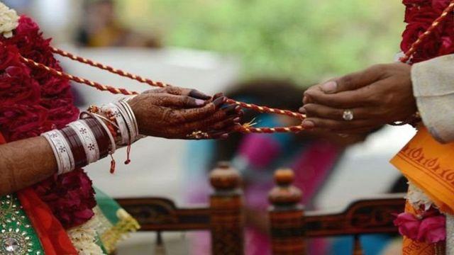 शादी, भारतीय शादी, विवाह