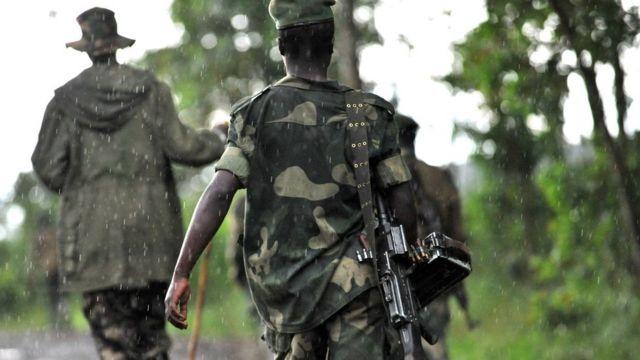 Les FDLR sont régulièrement accusées de commettre des atrocités contre des civils dans l'Est de la RDC.