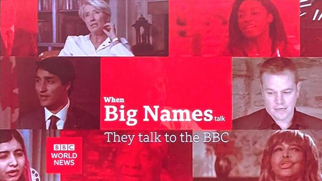 BBC World News TV