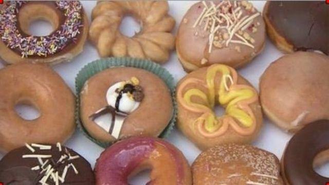Ipanu Doughnut