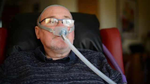 'I feel cheated' - right to die campaigner