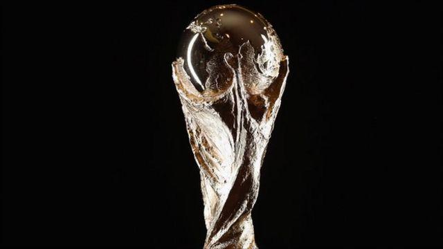 Igikombe cya FIFA