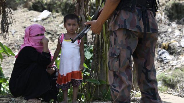 Người Rohingya