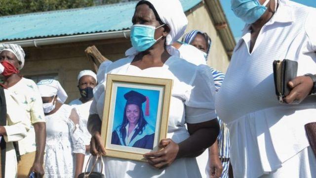 Grace Lugaliki a été le premier médecin à mourir de Covid-19 au Kenya