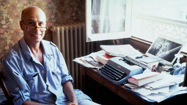 Gabriel Matzneff en 1987