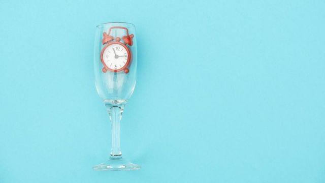 المشروبات الكحولية قد تعمل على مقاومة تأثير ارتفاع ضغط الدم على القلب