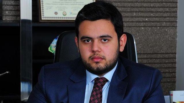 Rəşad Abdullayev