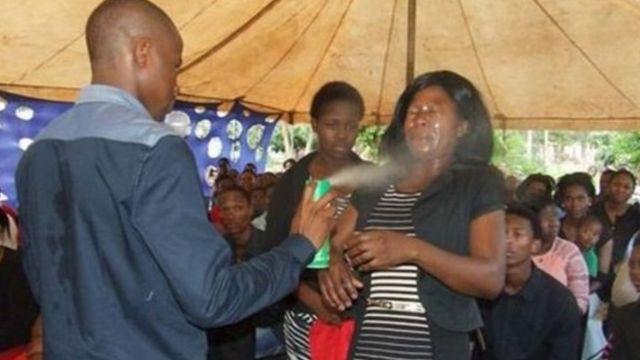 Mista Lethebo Rabalago da mutanen Cocinshi
