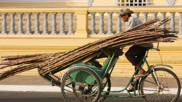 ชาวกัมพูชา