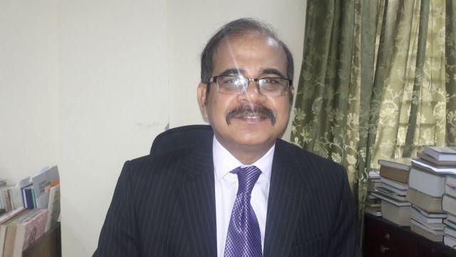 ড: জালাল আহমেদ