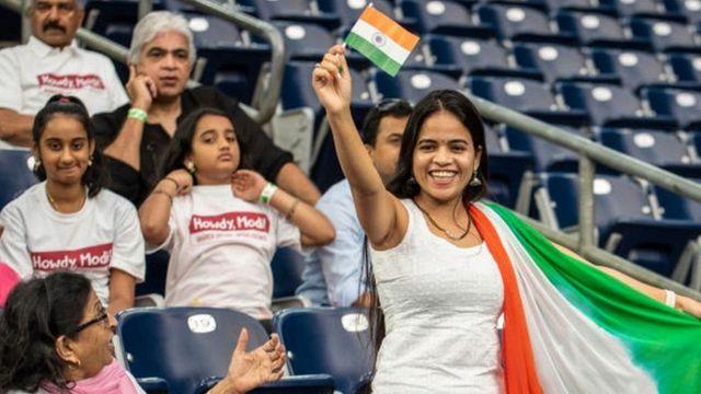 భారతీయ అమెరికన్లు